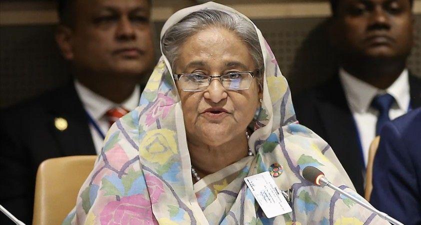 Bangladeş'ten, uluslararası topluma Rohingya krizinin çözümü için 'yapıcı çalışma' çağrısı