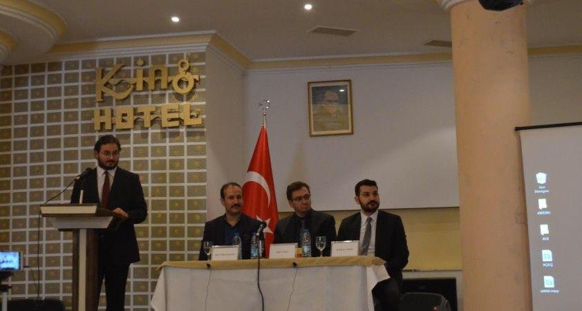 Azerbaycan-İran gerginliği panelde masaya yatırıldı