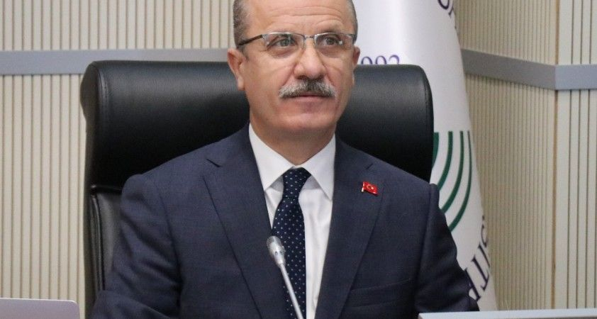 YÖK Başkanı Prof. Dr. Özvar:
