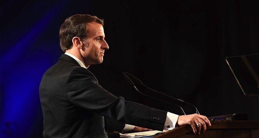 Türkiye'ye karşı NATO'da umduğunu bulamayan Fransa, gözünü AB'ye çevirdi