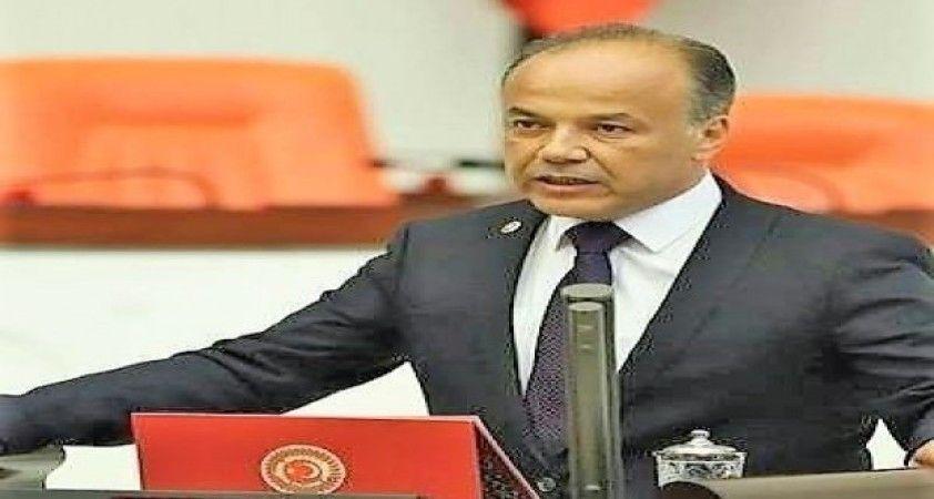 "AK Partili Yavuz; ""Özkoç'un söylemi, CHP'nin FETÖ'nün siyasi ayağı olduğunun kanıtıdır"""