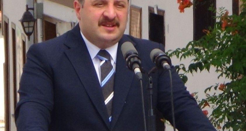Bakan Varank: