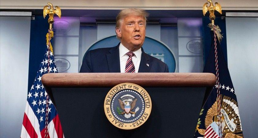 Trump döneminde Türk-Amerikan ilişkilerine yaptırımlar damga vurdu