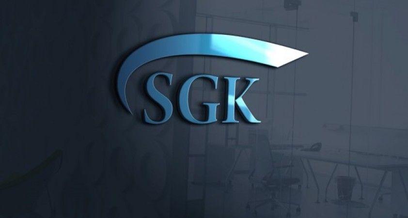SGK: 25 milyar dolar gibi bir zarara uğratılmamız mümkün değil