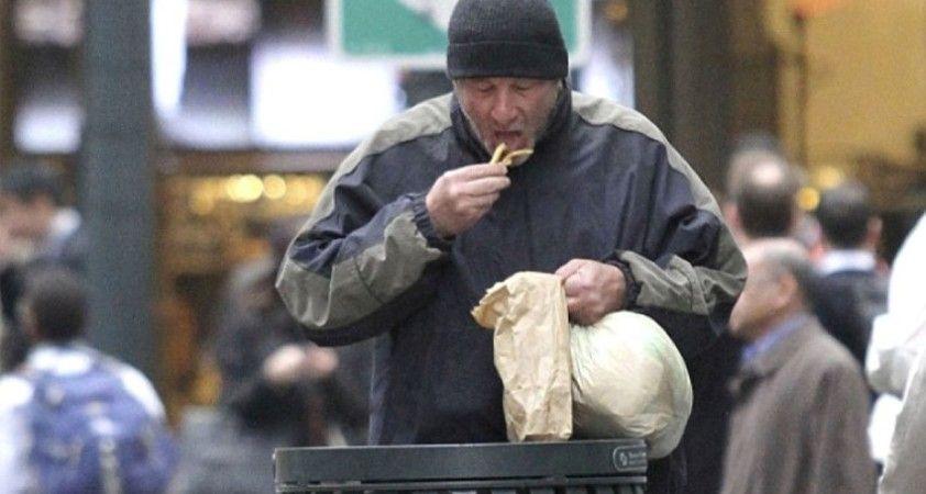 Almanya'da yoksullukta rekor artış