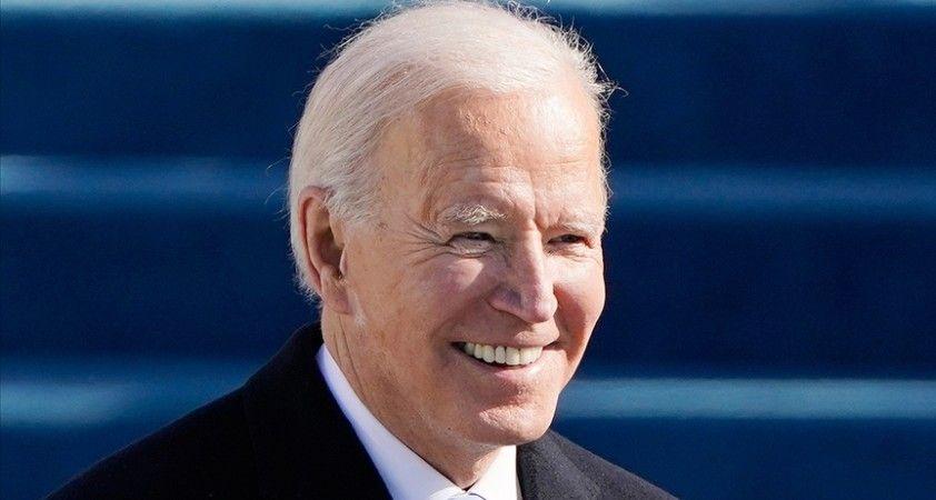 Arap basını Biden'ın ABD Başkanı olarak göreve başlamasını manşetlerine taşıdı