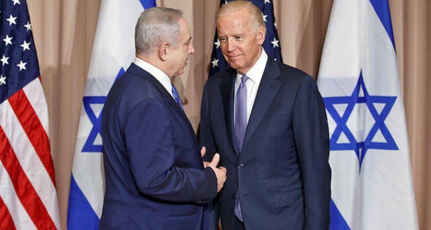 Biden yönetimi İsrail'e 735 milyon dolarlık silah satışını onayladı
