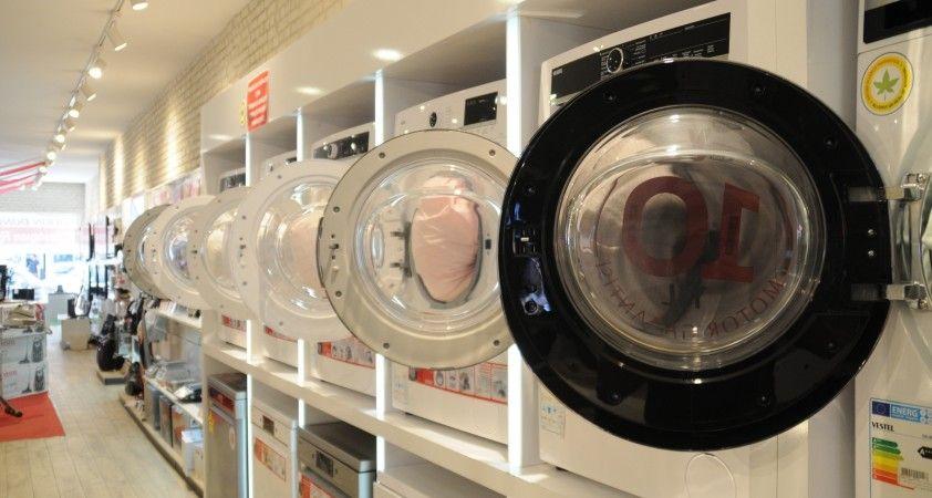Beyaz eşya iç satışları yılın 9 ayında yüzde 12, ihracatı ise yüzde 28 arttı