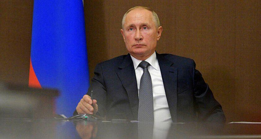 Putin: 'Büyük politikada' dostluk değil, devlet ve halkın çıkarları vardır