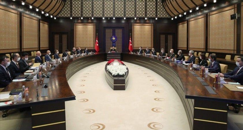 Savunma Sanayii icra komitesi toplantısına ilişkin açıklama