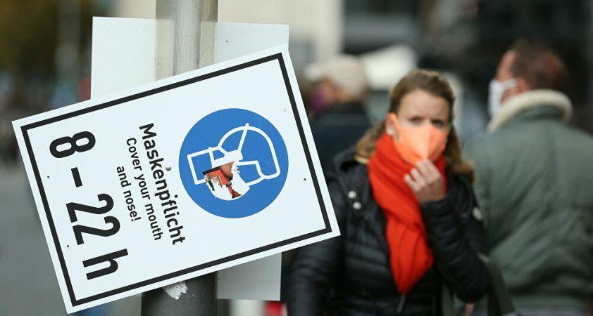 Almanya'da karantinayı ihlal edenler için 'cezaevi' kuruluyor