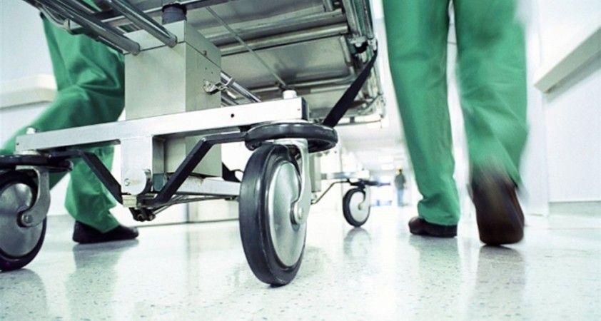 Normalleşme sürecinde hastaneye gelenlerin sayısı iki buçuk kat arttı