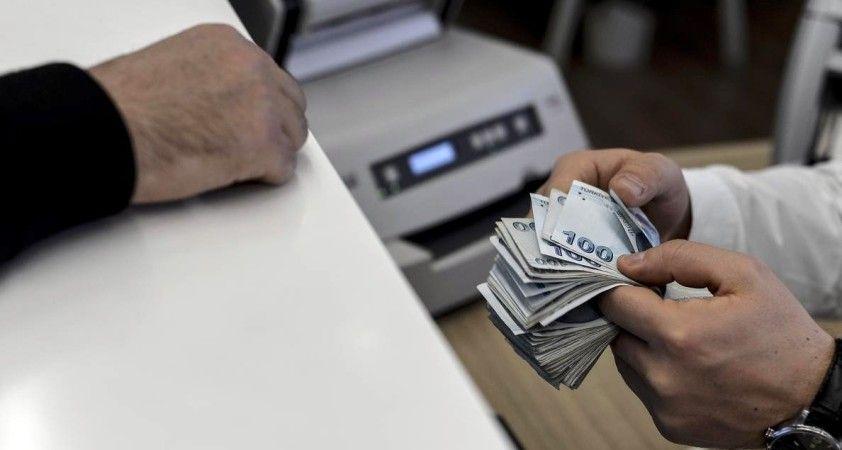 Kısa vadeli dış borç stoku yüzde 1,7 arttı
