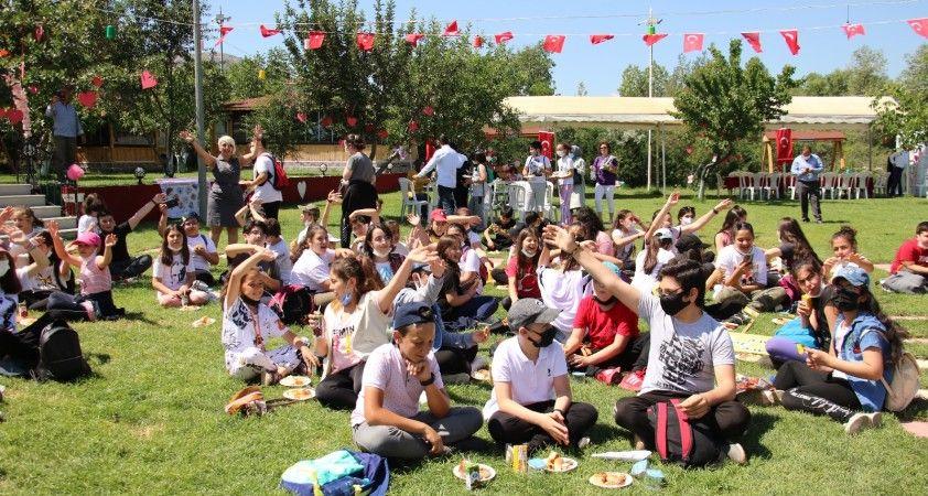 'Telafide Ben de Varım' etkinlikleri 81 ilde başladı