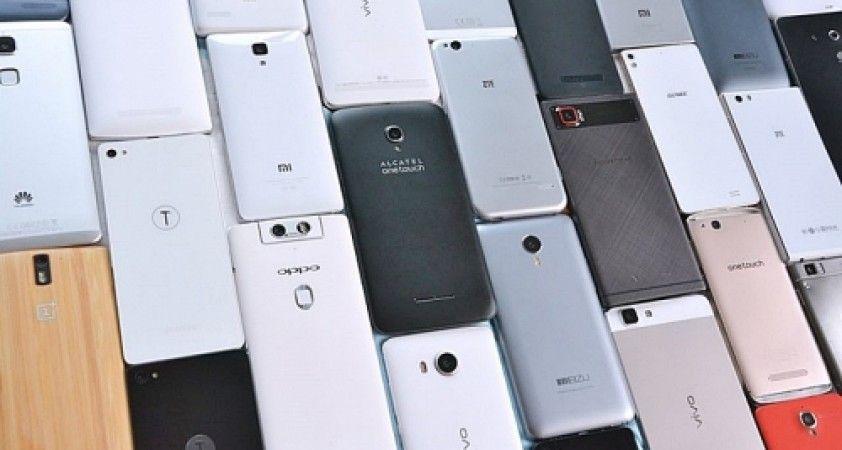 Çinli devler, akıllı telefon pazarında dünyanın ilk beşi arasına girdi