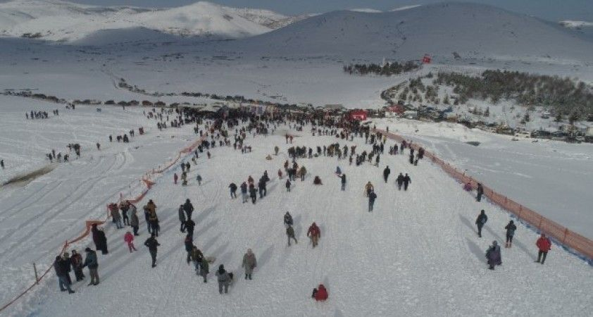 Ordu kış turizmini keşfetti