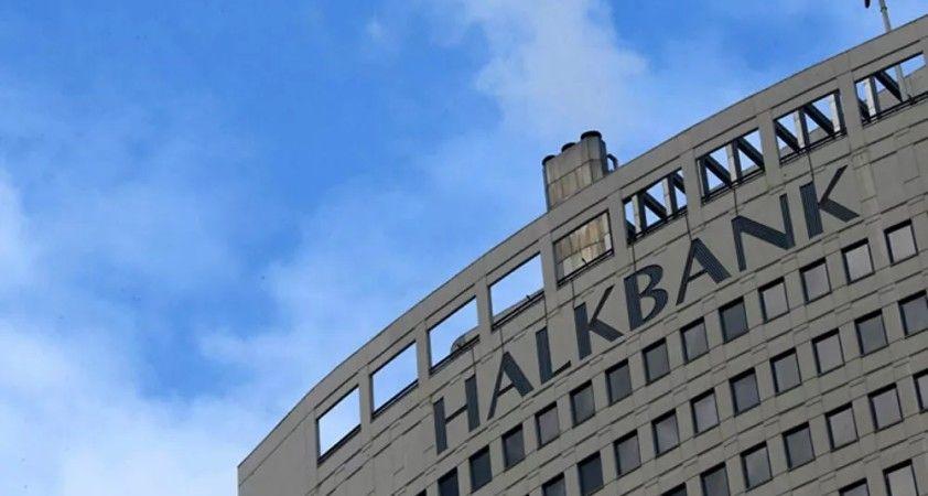 Halkbank: ABD'deki davada uzlaşma haberleri yanıltıcı nitelikte
