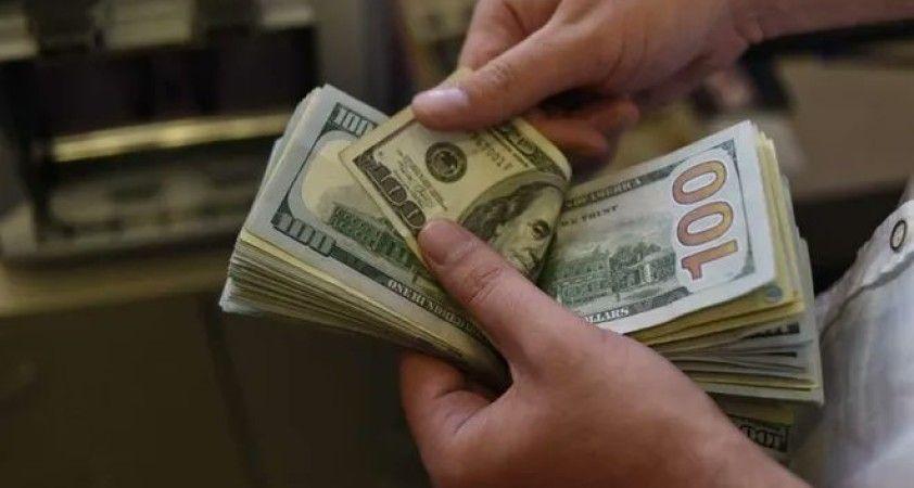Dolar/TL'de yeni zirve: 8.89