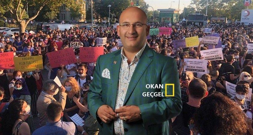 İstanbul Sözleşmesi'nin bilinmeyenleri..