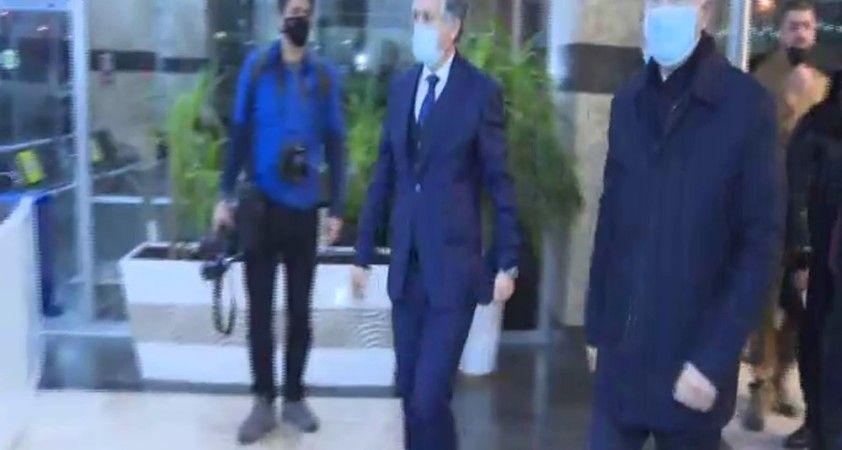 Türkiye-Erbil arasındaki iş birliği terörle mücadelede birtakım gelişmelere sebep olabilecek