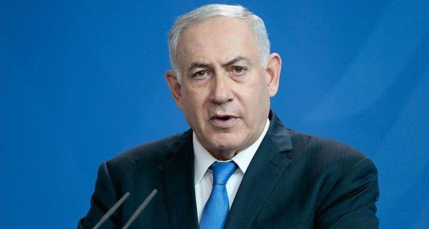 Netanyahu 'yakında' Bahreyn'i ziyaret edeceğini açıkladı