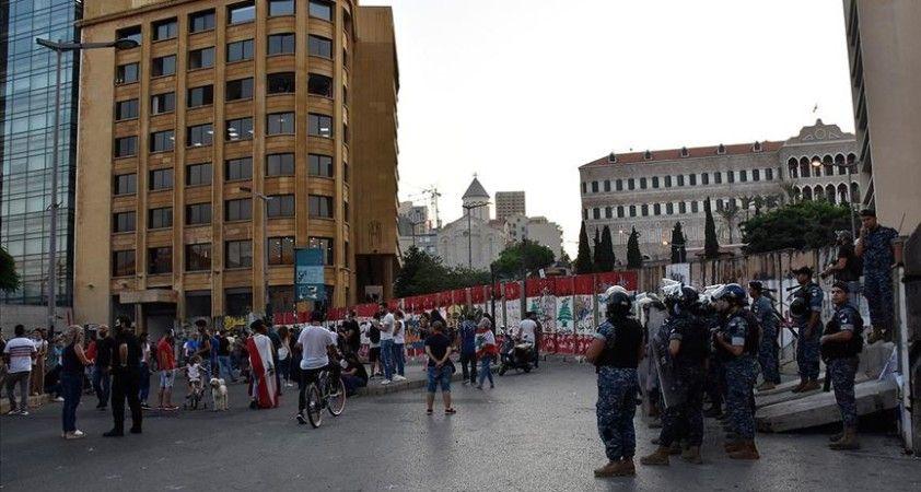 Lübnan Merkez Bankası ekonomik krize karşı bankaları yeniden yapılandıracak