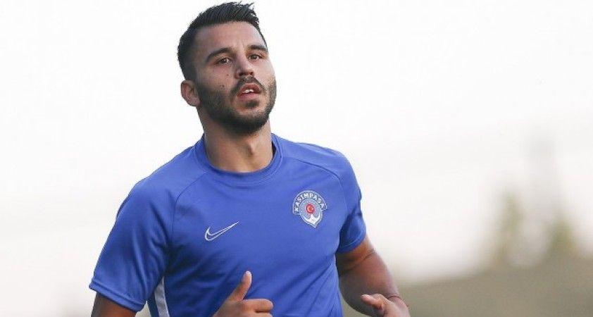 Kasımpaşalı futbolcu Aytaç Kara: Önemli olan bu süreci atlatmamız