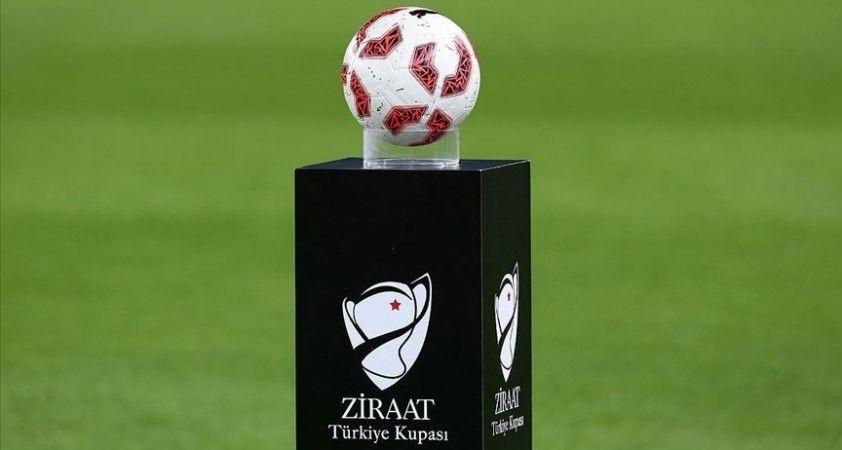 Ziraat Türkiye Kupası'nda 3. tur mücadelesi yarın başlıyor