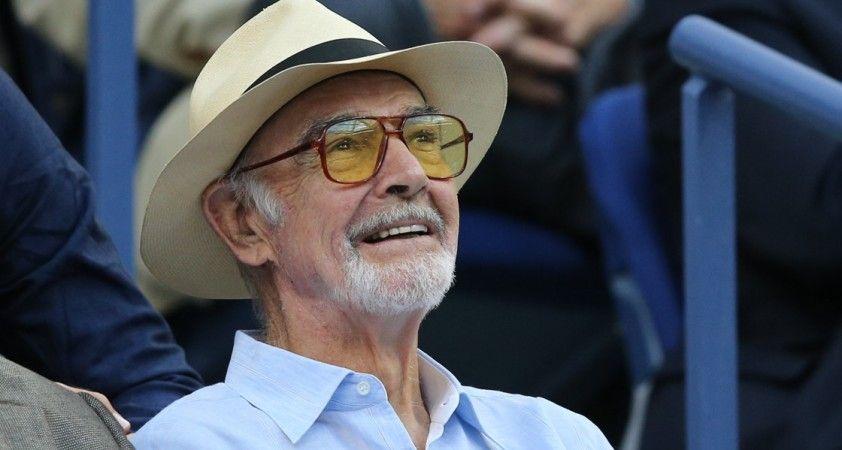 Ünlü aktör Sean Connery 90 yaşında hayatını kaybetti