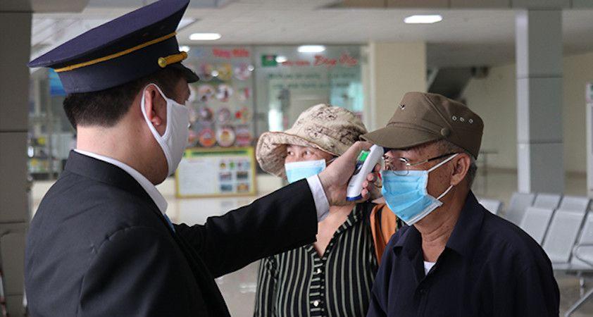 Arjantin'den koronavirüs tedbiri
