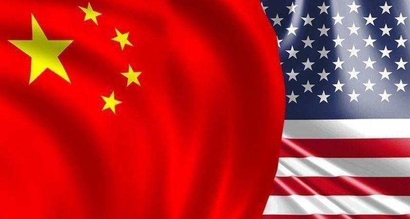 Hong Kong'daki muhaliflerin yeni güvenlik kanunuyla hedef alınması Çin-ABD gerilimini tırmandırıyor