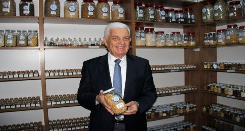 Başkan Gürün'den Ardahan'a 'yerel tohum' çağrısı
