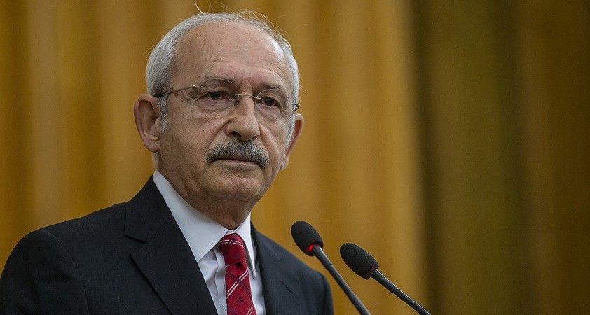 Kılıçdaroğlu Cumhurbaşkanı Erdoğan ve yakınlarına manevi tazminat ödeyecek