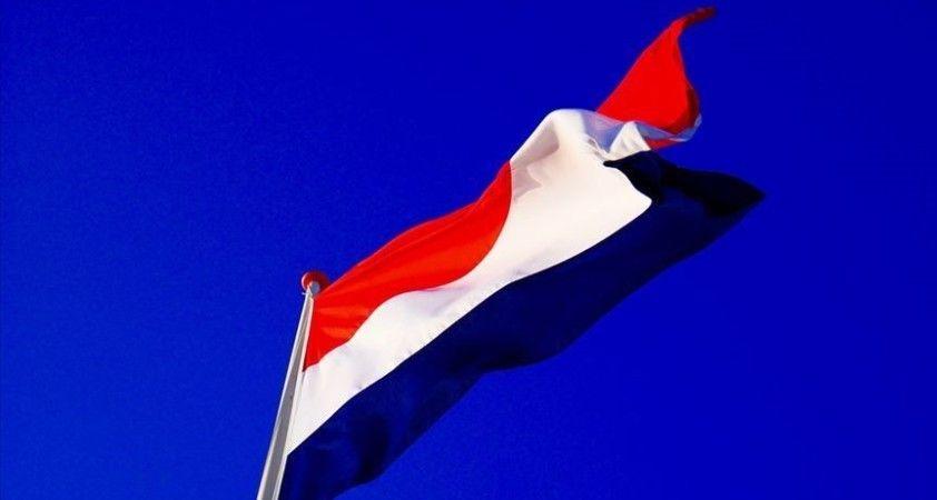 Hollanda'da dört partiden oluşan koalisyon hükümeti istifa etti