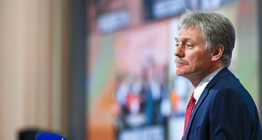 Kremlin: Putin-Biden zirvesi, ABD'nin gelecekteki tutumuna bağlı