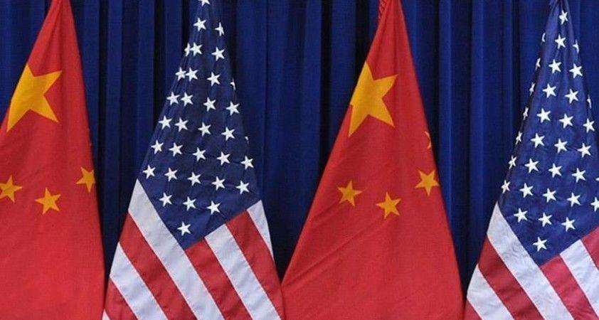 ABD ile Çin'den 'iklim değişikliğiyle mücadele' için ortak adım