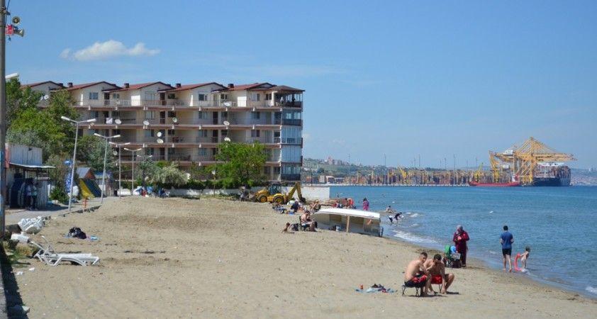 İstanbul'dan Tekirdağ'daki yazlıklara talep patlaması