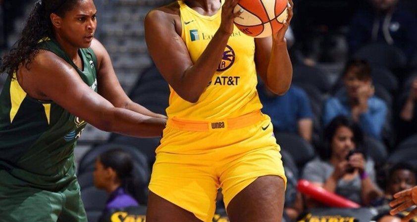 Bellona Kayseri Basketbol Brown'u bekliyor