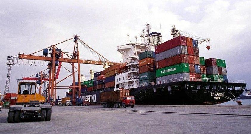 Türkiye 2020'de de Gürcistan'ın en büyük ticaret ortağı oldu