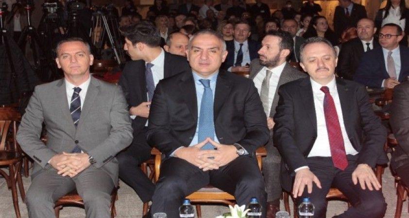 Türkiye'den kaçırılan eserler Anadolu Medeniyetleri Müzesi'nde sergilenecek