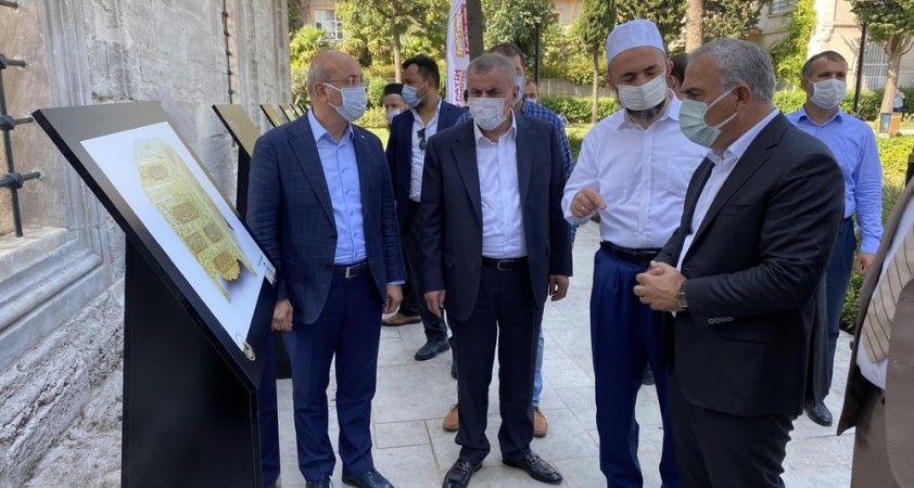 Yavuz Sultan Selim vefatının 500'üncü seneyi devriyesinde anıldı