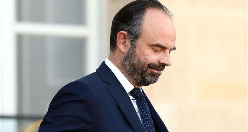 Fransa Başbakanı Philippe: Nisanın ilk 15 günü, geçen 15 günden daha zor olacak
