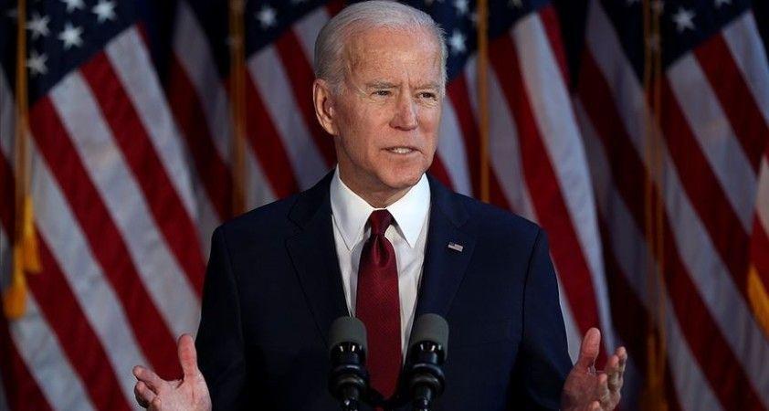 Biden, görevdeki ilk gününe Trump'ın politikalarını geri çevirerek başlayacak