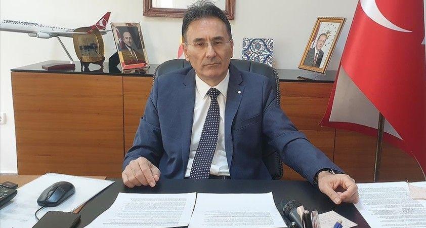Türkiye'nin Encemine Büyükelçisi Kaygısız: Çad ile Türkiye ilişkileri karşılıklı ziyaretlerinin ardından ivme kazandı