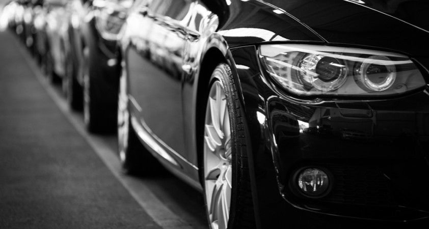 Otomobil pazarı yüzde 24,1 daraldı