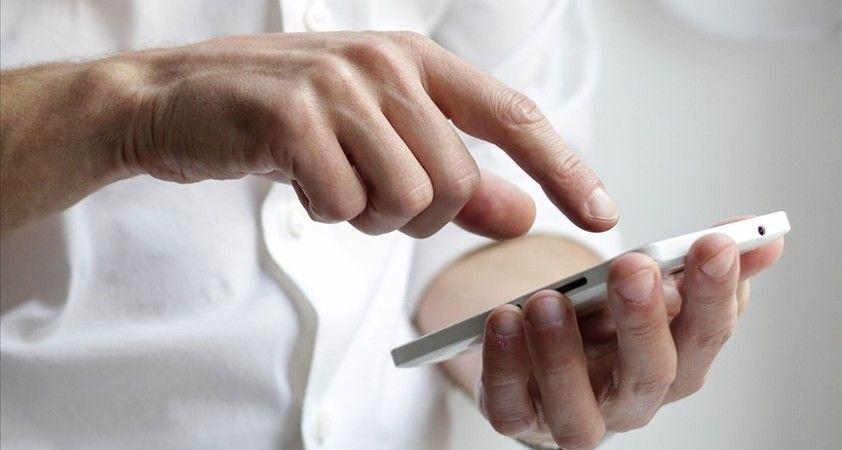 Türkiye'deki cep telefonu üreticilerine ithalatta gözetim muafiyeti