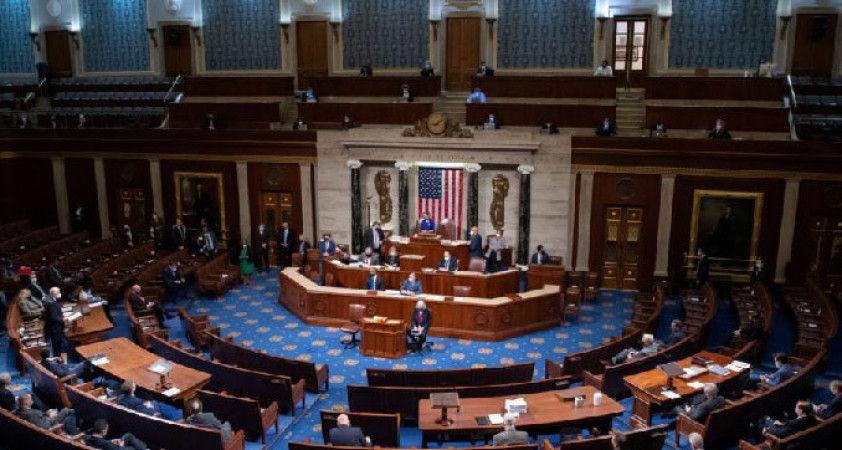 ABD Temsilciler Meclisi'nden iki kritik karar