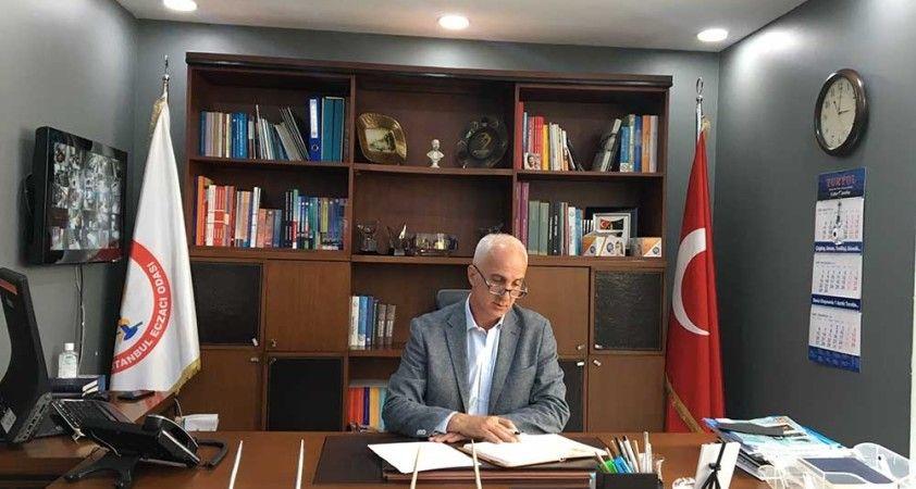 """""""İstanbul'da 30 eczacı ve 40 çalışanın Covid-19 testi pozitif çıktı"""""""