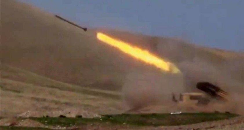 Azerbaycan: Ermenistan'ın kayıpları arasında Suriye'den gelen Ermeni asıllı paralı savaşçılar tespit edildi