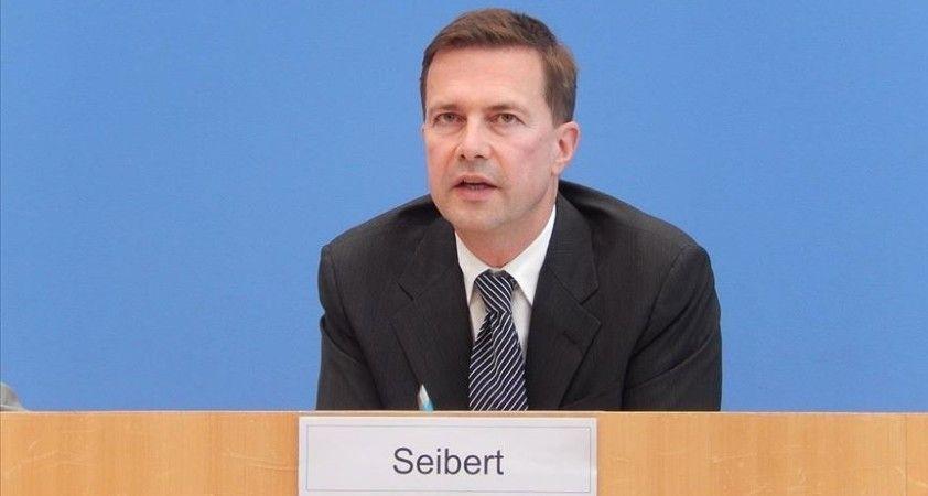 Merkel, Macron ve Zelenskiy, Rus birliklerinin Ukrayna sınırından çekilmesi çağrısında bulundu